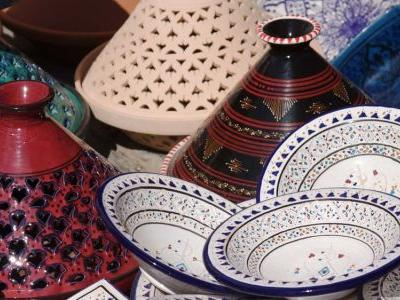 12 Essential Kitchen Tools for a Traditional Moroccan Meal