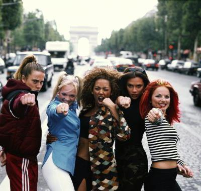 Attention, '90s Kids: Here Are The Best Spice Girls Moments Of All Time