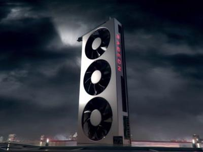 AMD Announces New Radeon VII Card To Bring Higher-End Cards A Bit Cheaper