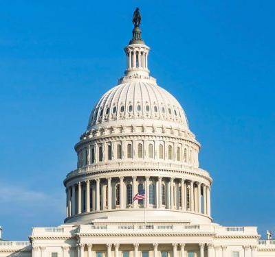 Congress Votes To Publicly Name Lawmakers Involved In Sexual Harassment Complaints