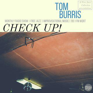 Check Up! with Tom Burris - New Episode Tonight!