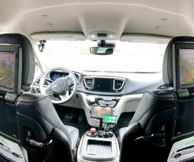Upcoming SAE Conference in Detroit to Offer Rides in Autonomous Cars