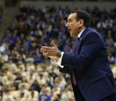 Duke Basketball: Coach K may soon land his most underrated recruit