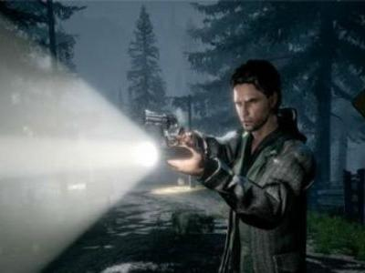 Remedy Wants to Develop New Alan Wake After Control