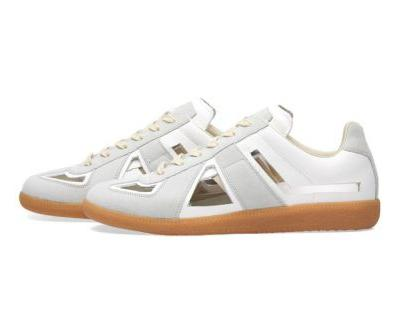 Maison Margiela Slices Open Its Signature Replica Sneaker