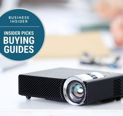 The best pico projectors you can buy