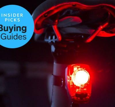 The best bike lights you can buy