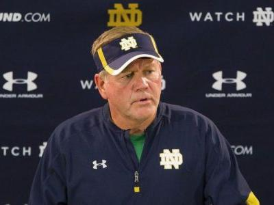 College football recruiting tracker: Notre Dame gets a commitment from the No. 1 prospect in Hawaii