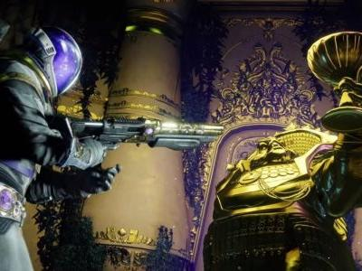 Destiny 2 Increases Menagerie Rewards Today | Game Rant