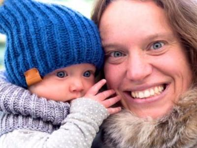 Officials: Grizzly bear kills mother, 10-month-old daughter at remote cabin