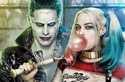 Joker & Harley Quinn Script Is Finished and It Sounds