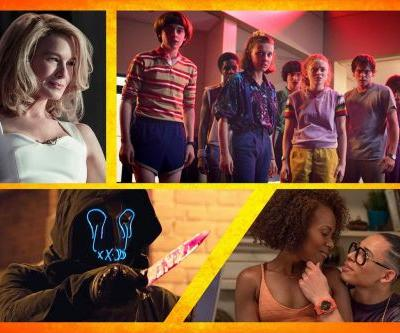 Netflix Summer Preview: 'Stranger Things,' 'What/If,' 'Designated Survivor' and More