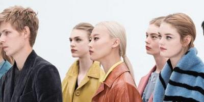 ​Bottega Veneta to merge women's and men's show for good
