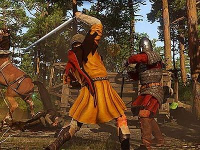Kingdom Come: Deliverance Nest of Vipers Quest Guide