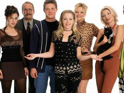 Sabrina The Teenage Witch May Be Coming Back To TV In An Unexpected Way