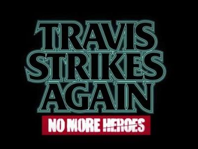 Travis Strikes Again: No More Heroes - New Gameplay Footage Shows Off Co-Op, Combat, and More