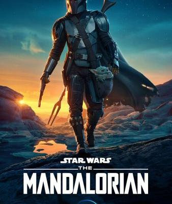 THE MANDALORIAN Season 2 Poster Sees Din Djarin And The Child Embark On Their Most Dangerous Mission Yet