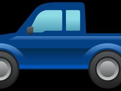 Ford just launched a new pickup truck. And it's free. And it's an emoji