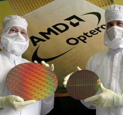 Young people are loving AMD ahead of earnings