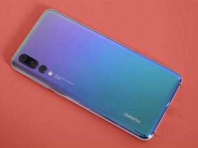 Huawei P20 Pro is priced the same as the Galaxy S9 Plus at Rs 64,999