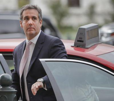 BuzzFeed: Officials say Trump directed former attorney Michael Cohen to lie to Congress
