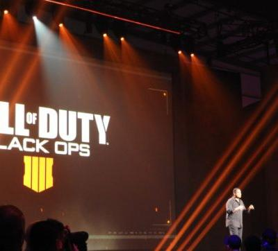 Call of Duty: Black Ops 4 will have a battle royale mode with a big map