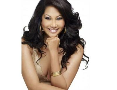 Kimora Lee Simmons to relaunch Baby Phat