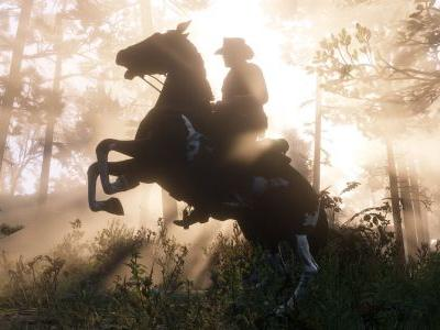 Red Dead Redemption 2 Gets 24 Staggeringly Gorgeous Screenshots