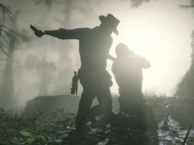 Red Dead Redemption 2 has 300,000 animations and 500,000 lines of dialogue
