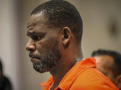 Prosecutors air more claims in R. Kelly case; 1 involves boy
