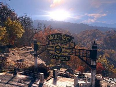 Fallout 76 Players Launched 3 Nukes At Once, Causing the Server to Crash