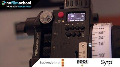 The Refined Teradek RT Wireless Lens Control System & New CTRL.3