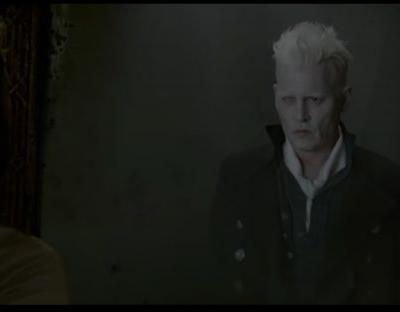 What Is A Seer? This 'Fantastic Beasts' Deleted Scene Gives New Grindelwald Insight