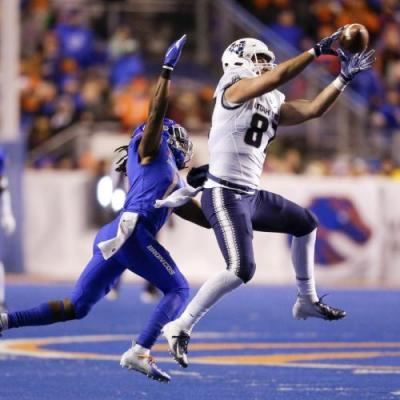 New Mexico Bowl 2018: Utah State vs. North Texas TV Schedule, Time and Odds