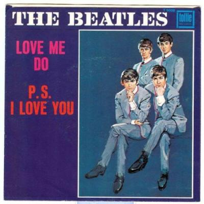 """The Number Ones: The Beatles' """"Love Me Do"""""""