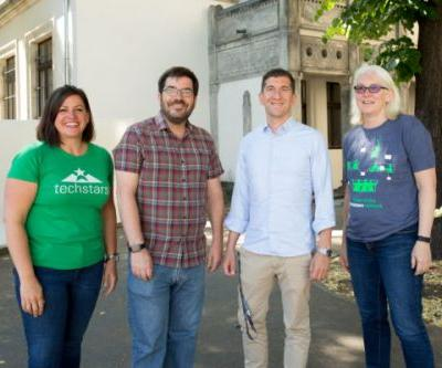 Techstars Continues European Expansion with New Mentorship-driven Accelerator Program in Munich