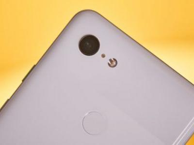 First Photos From Pixel 3 Lite Camera Leaked