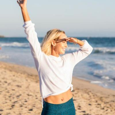 Self-Care Tips: How to Relax & Take a Break From Your Busy Life