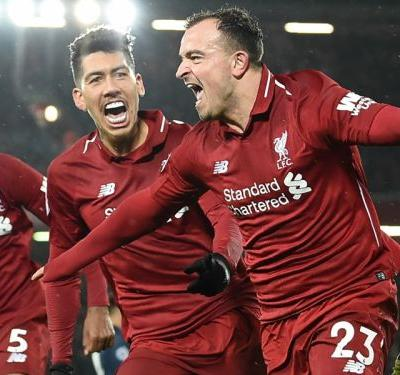 Liverpool Team News: Injuries, suspensions and line-up vs Wolves