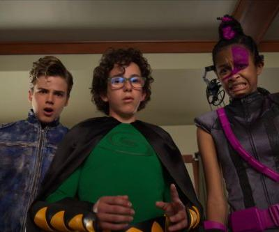Stream It Or Skip It: 'Best. Worst. Weekend. Ever.' On Netflix, A Comedy For Teen And Pre-Teen Comics Fans
