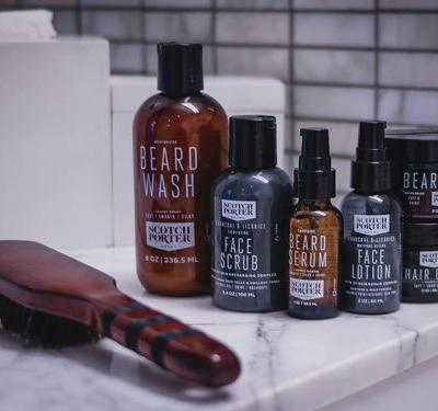22 affordable grooming gifts he'll want to use year-round
