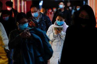 Mainland China reports 10 new COVID-19 cases vs 14 a day earlier