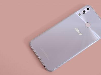 Asus Zenfone 6 teaser points to a truly all-screen design