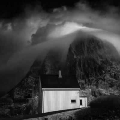 Featured photography by Andy Lee.Artist Statement:  Father of