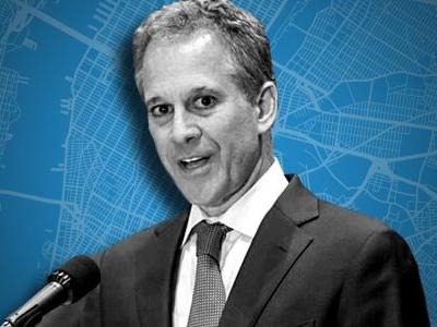 Ultra-liberal NY Attorney General Eric Schneiderman accused of beating women in weird sex slave assaults. FOUR accusers come forward
