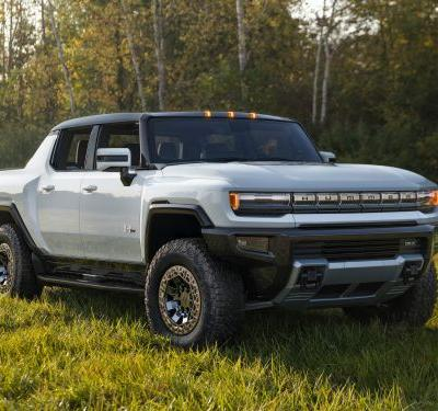 GM reveals how it will use the Hummer EV to win over electric car skeptics as it pivots to a zero-emissions future