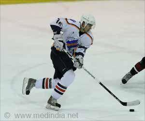 Existing Concussion Tests for Ice Hockey Players Miss Vital Brain Function Problem