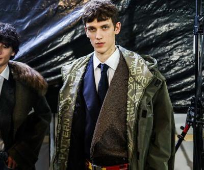 At Paris Fashion Week, Streetwear Smartens Up