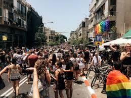 Tourism industry is keen to draw more LGBT tourists