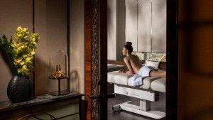 The Same Pure Pleasure for Less at FLARE Spa at Four Seasons Hotel Pudong, Shanghai